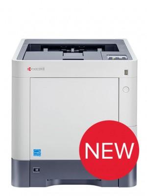 ECOSYS-P6130cdn - new